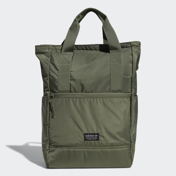 Tote 2 Backpack Green CI7727