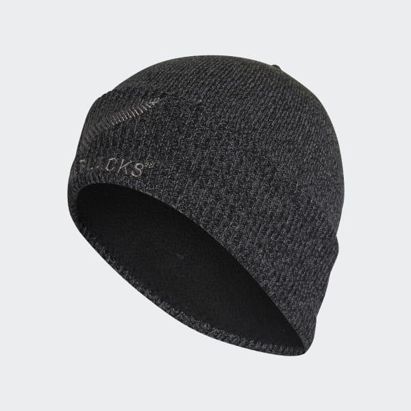 All Blacks Strickmütze grau DN5880