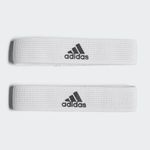 Sock Holders White 604432