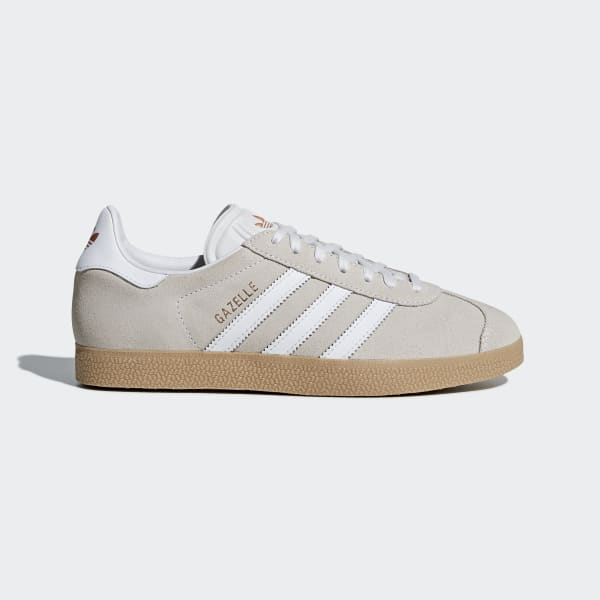 Gazelle Shoes White B75568