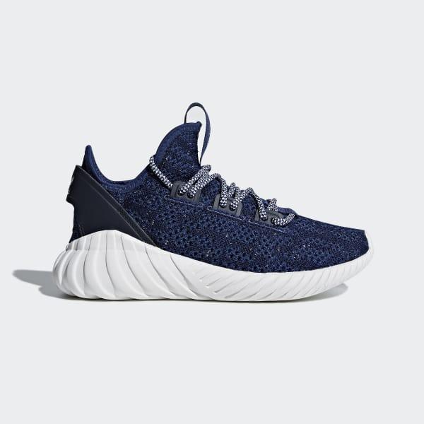 Tubular Doom Sock Primeknit Shoes Blue BB6738
