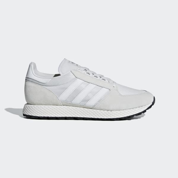 Forest Grove Shoes White AQ1186