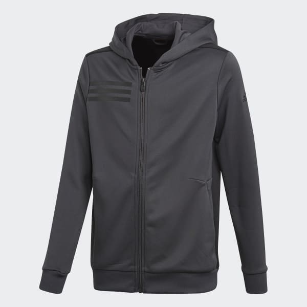 Training Hoodie Grey CF7105