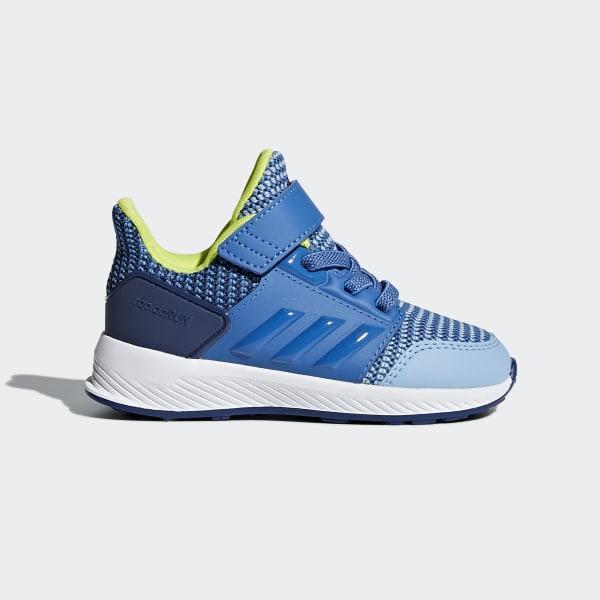 RapidaRun Schoenen blauw CQ0140