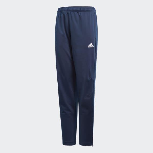 Training Pants Tiro 17 bleu BQ2621