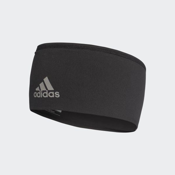 Wide Stirnband schwarz BR0805