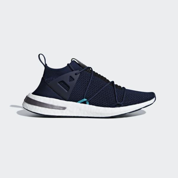 Arkyn Primeknit sko Blå B37667