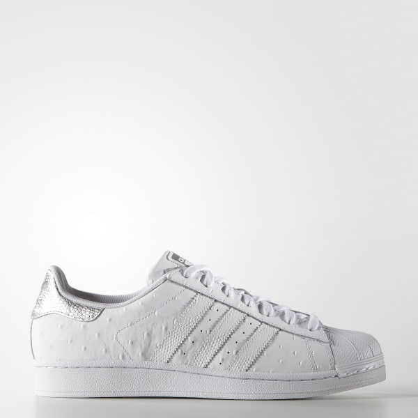 Superstar Shoes White S80341