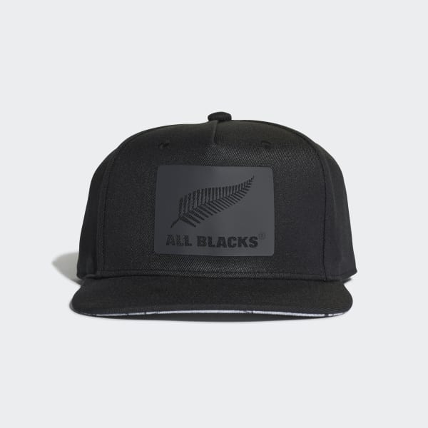 All Blacks Cap Black DN5881