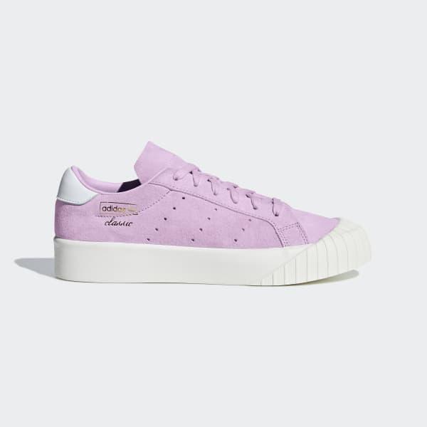 Zapatillas Everyn W Púrpura AQ1139