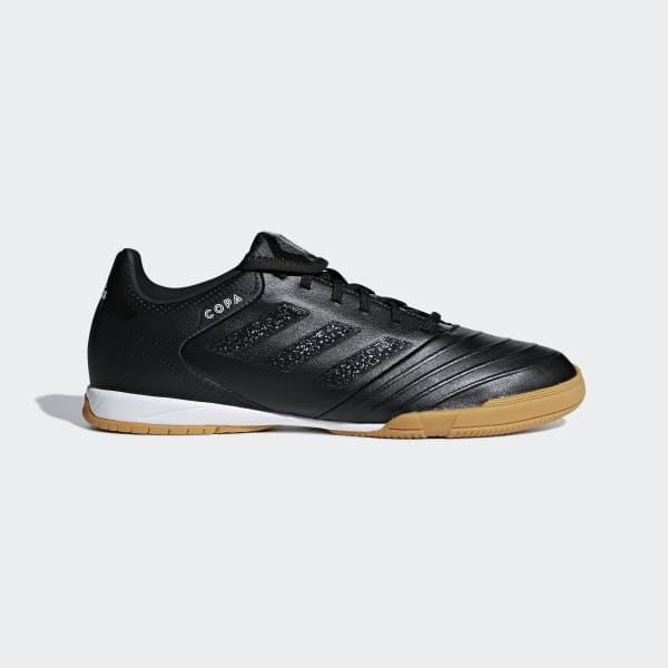 Copa Tango 18.3 Indoor Voetbalschoenen zwart DB2451