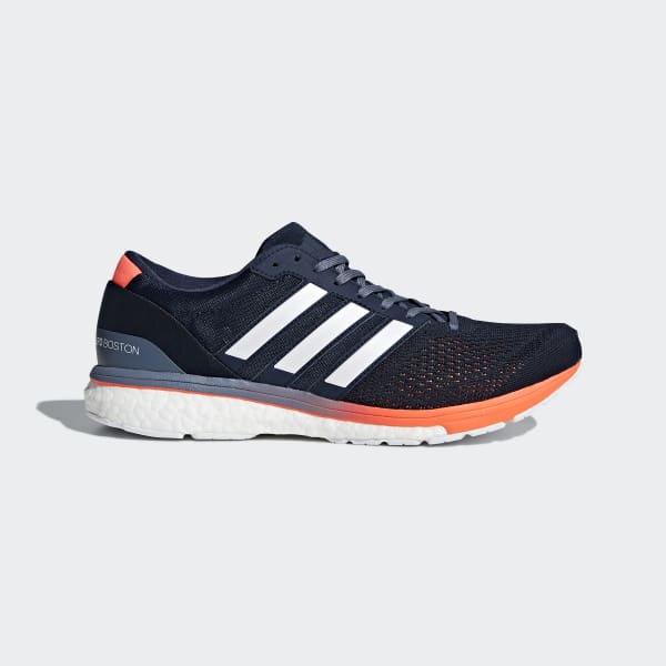 adizero Boston 6 Shoes Blue BB6412