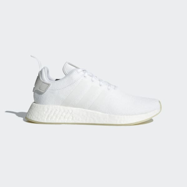 NMD_R2 Shoes White CQ2401