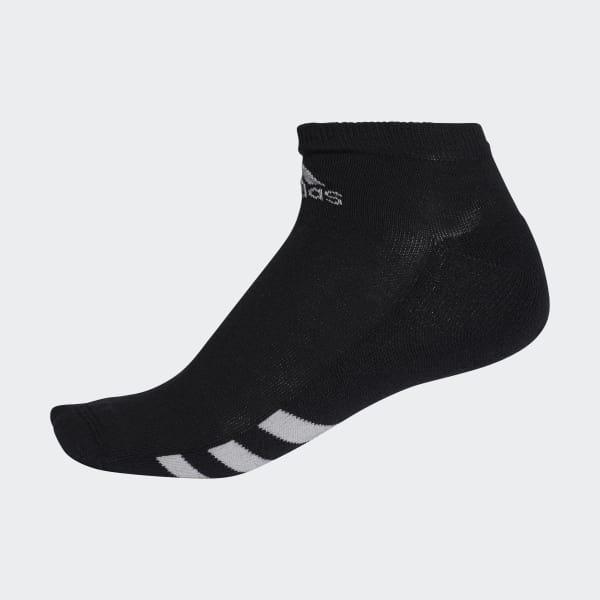 Ankle Socks 3 Pairs Black CF8467