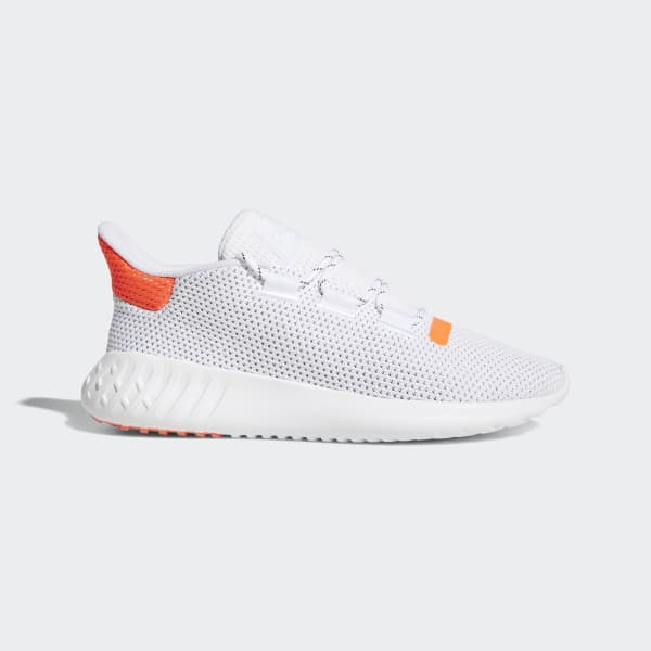 Tubular Dusk Shoes White B37751