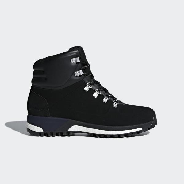 TERREX Pathmaker Climawarm Bergschoenen zwart S80795