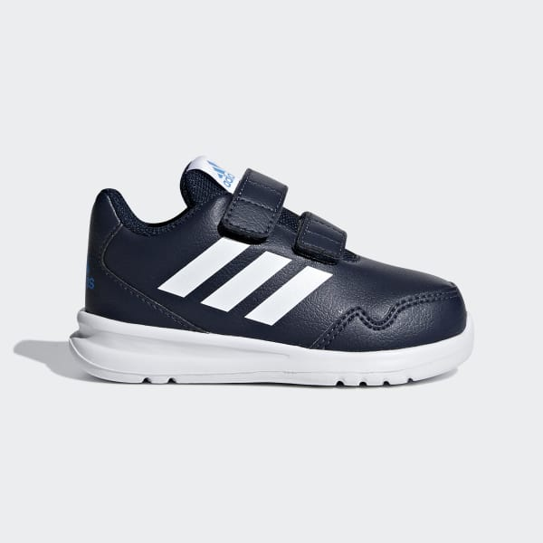 Chaussure AltaRun bleu BB9332