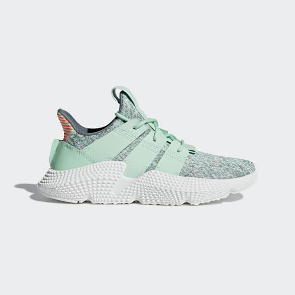 Chaussure Prophere turquois AQ1138
