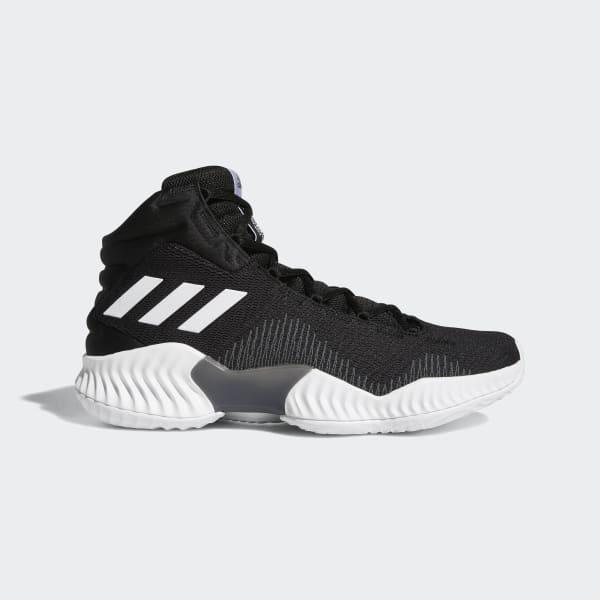 Pro Bounce 2018 Schoenen zwart AH2658