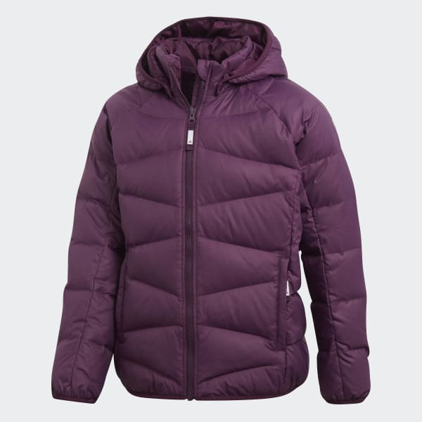 Frosty Jacket Red CY8892
