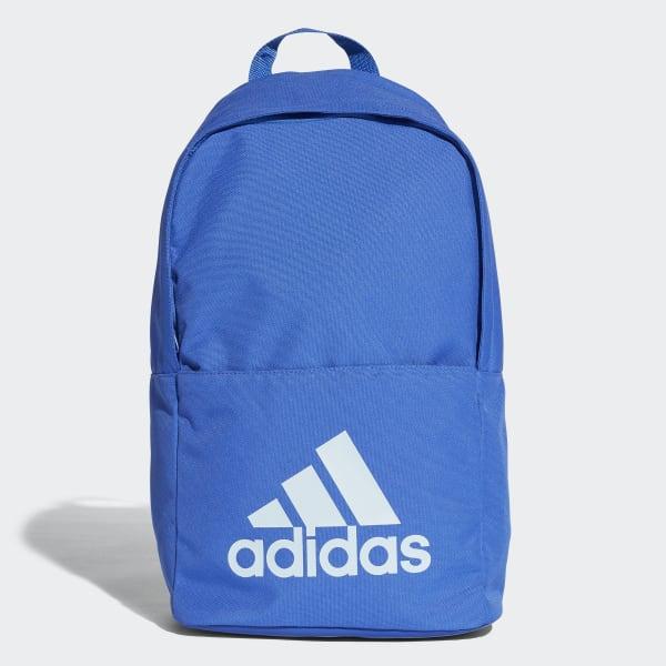 Classic Backpack Blue CG0517
