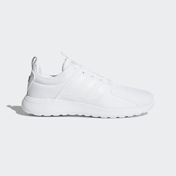 Chaussure Cloudfoam Lite Racer blanc AW4262