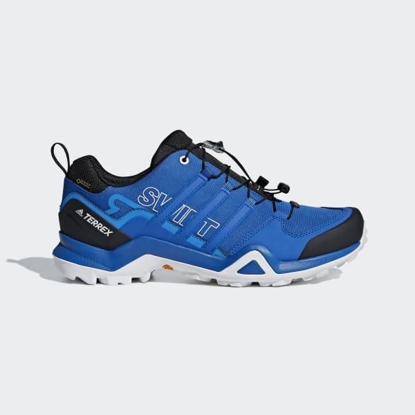 TERREX Swift R2 GTX Schuh blau AC7830