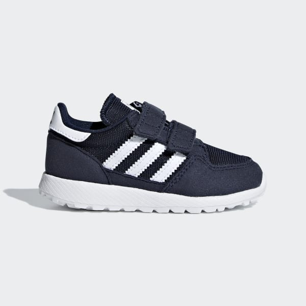Forest Grove Shoes Blue D96685