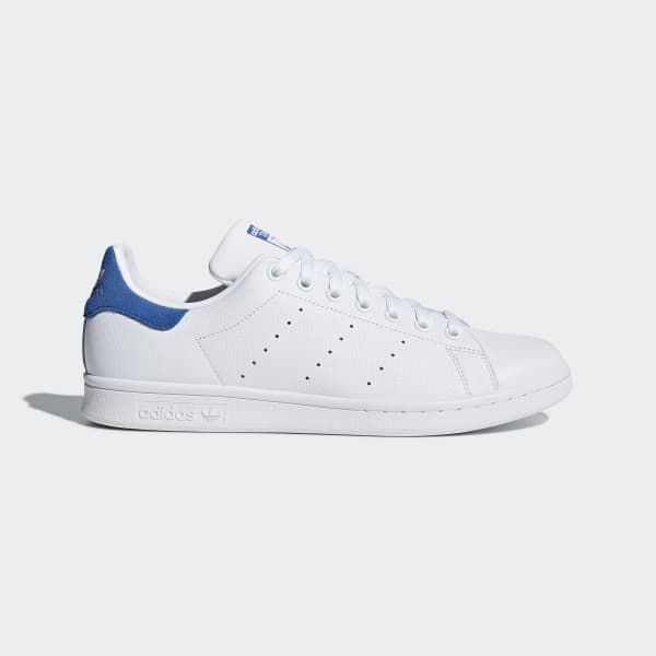 Tenis Stan Smith Blanco CQ2208