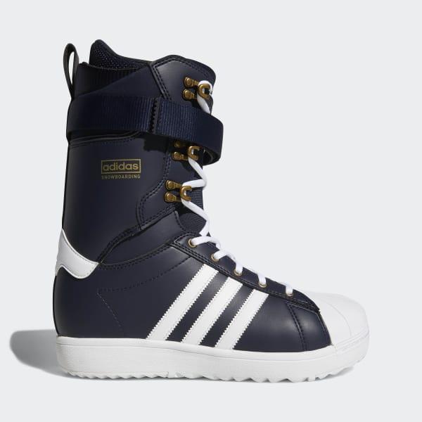 Superstar ADV Boot blau AC8359