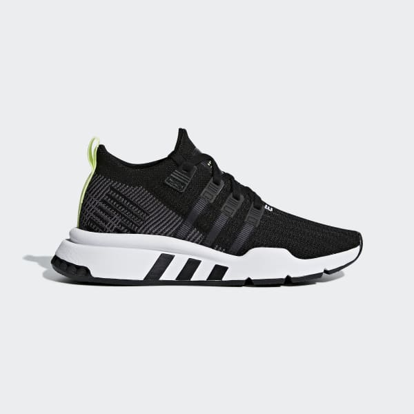 EQT Support ADV Mid Shoes Black B41911