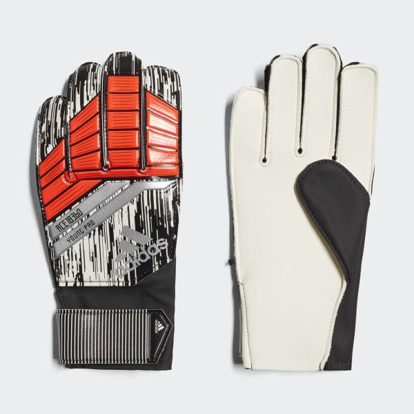 Guanti Predator Pro Manuel Neuer Arancione CF1322