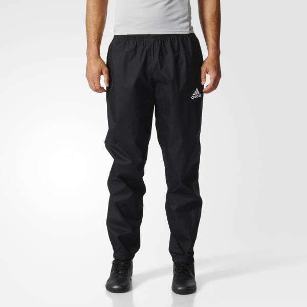 Tiro 17 Rain Pants Black AY2896