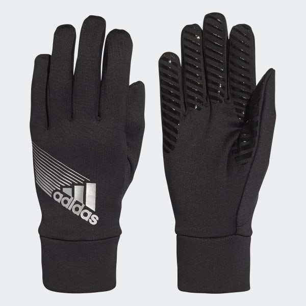 Field Player Climaproof Gloves Black W44097