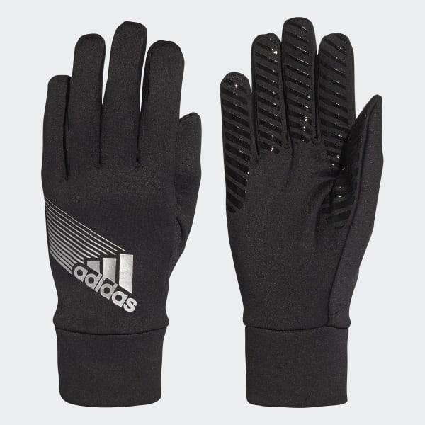 Veldspeler Climaproof Handschoenen zwart W44097