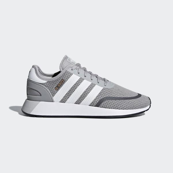 N-5923 Shoes Grey CQ2334