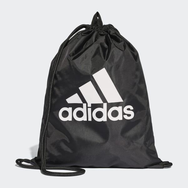 Bolsa Gym Bag Tiro Preto B46131