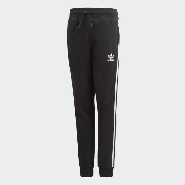 Pantalon Trefoil noir CV8515
