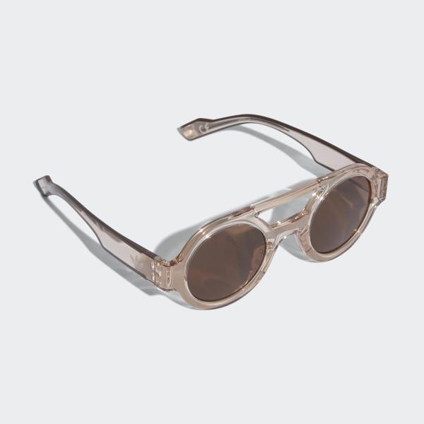 AOG001 Sunglasses Grön CK4151