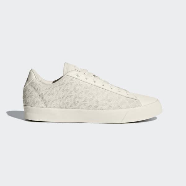 Chaussure Cloudfoam QT Clean blanc DB1738