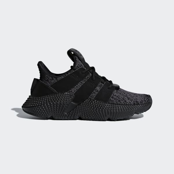 Prophere Shoes Black AQ0510