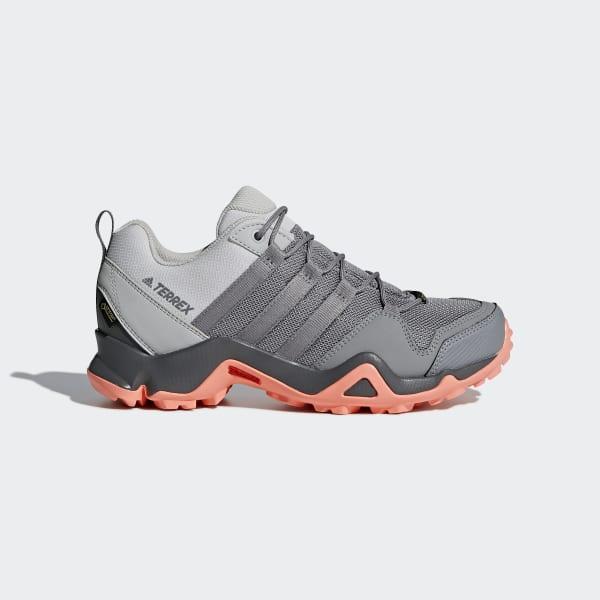 Terrex AX2R GTX Shoes Grey CM7854