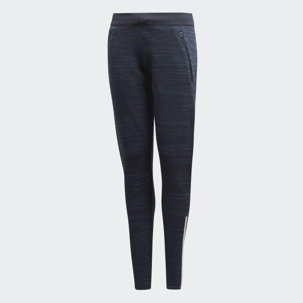 adidas Z.N.E. Parley Pants Blue DN6669