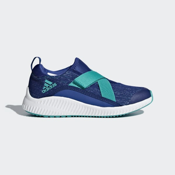 FortaRun X Schuh blau AH2470