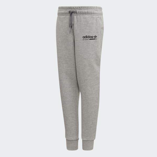 Kaval Pants Grey DL8634