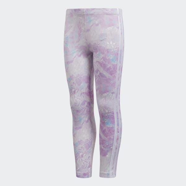 GRPHC Legging roze CE1126