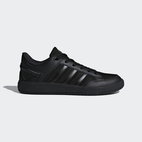 Cloudfoam All Court Shoes Svart DB1469