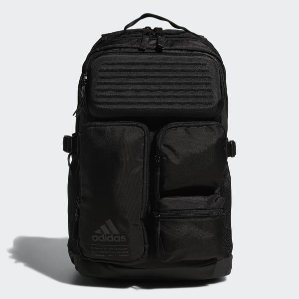 All Roads Backpack Black CK0282