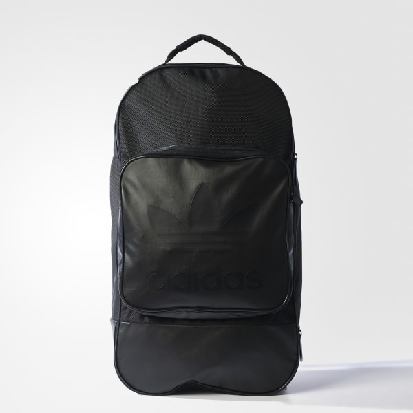 Street Sport Backpack Black BK6804