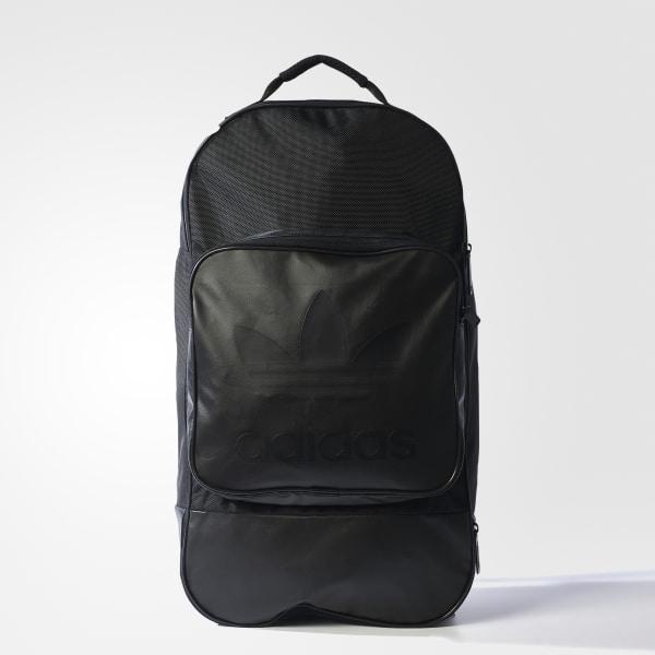 Street Sport Rucksack schwarz BK6804